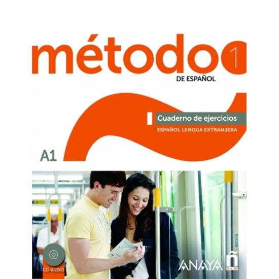Εικόνα από Metodo 1 (A1) - Cuaderno de ejercicios