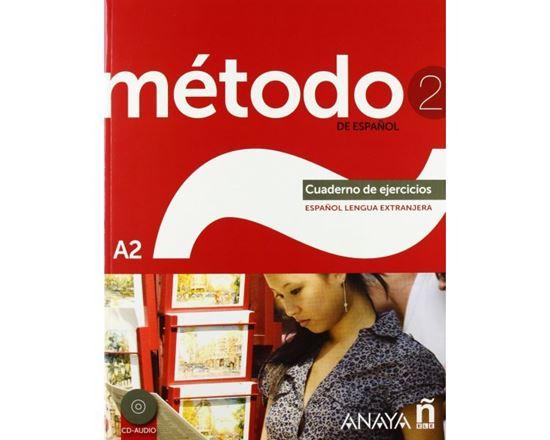 Εικόνα από Metodo 2 (A2) - Cuaderno de ejercicios