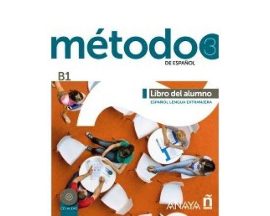 Εικόνα από Metodo 3 (B1) - Libro del Alumno