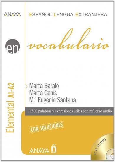 Εικόνα από En Vocabulario Elemental A1-A2