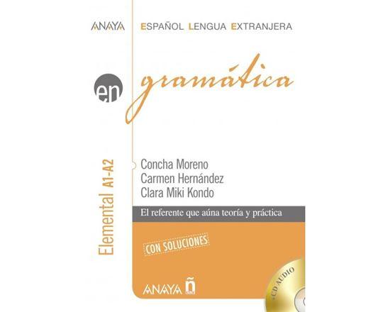 Εικόνα από En Gramatica Elemental A1-A2