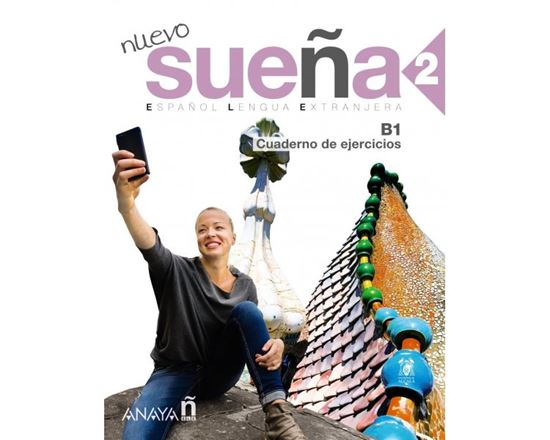 Εικόνα από Suena Nuevo 2 - Cuaderno de Ejercicios