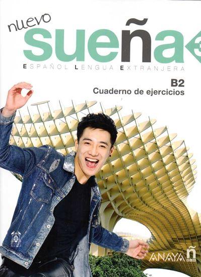 Εικόνα από Suena Nuevo 3 - Cuaderno de Ejercicios