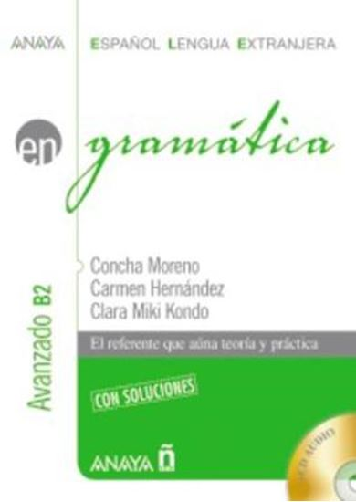 Εικόνα από En Gramatica Avanzado B2