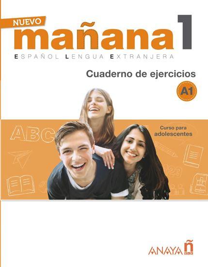 Εικόνα από Manana Nuevo 1 (A1) - Cuaderno de ejercicios