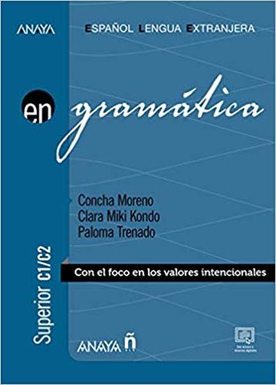 Εικόνα από En Gramatica Avanzado C1-C2