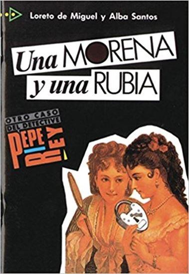 Εικόνα από PQL 3 - Una Morena Y Una Rubia
