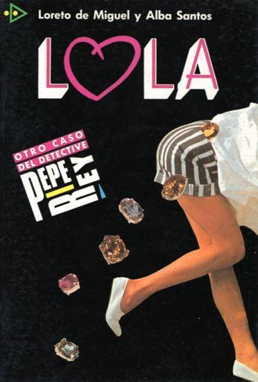 Εικόνα από PQL 3 - Lola