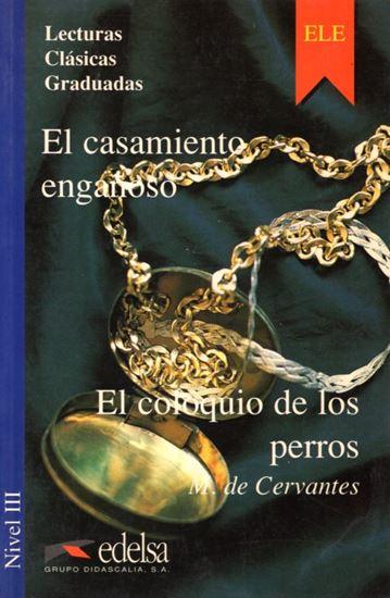 Εικόνα από LCG 3. Casamiento Enganoso