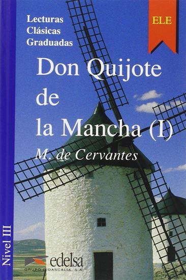 Εικόνα από LCG 3. Don Quijote 1 - Libro