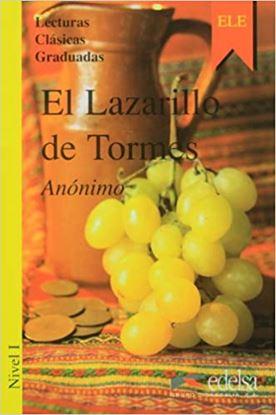 Εικόνα της LCG 1. Lazarillo De Tormes