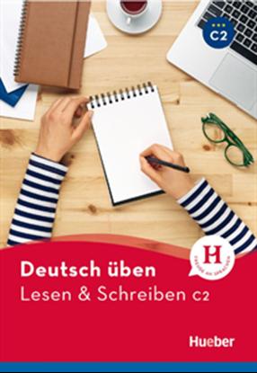 Εικόνα της DEUTSCH UBEN, LESEN & SCHREIBEN C2