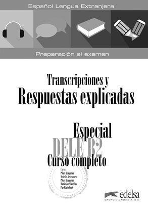 Εικόνα της Especial DELE B2 Curso Completo - Claves