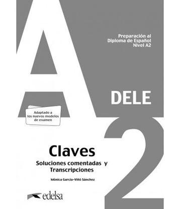 Εικόνα της Dele A2 - Clave Novedad 2020
