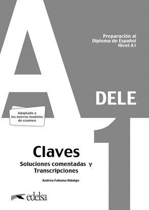 Εικόνα της Dele A1 - Clave Novedad 2020