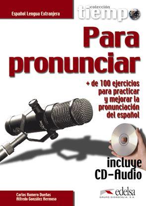 Εικόνα της Tiempo Para Pronunciar