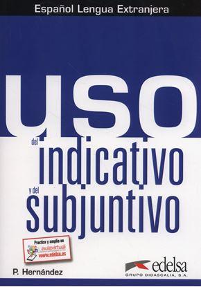 Εικόνα της Uso del indicativo y el subjuntivo