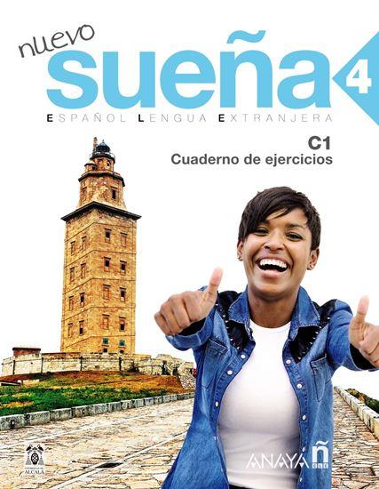 Εικόνα από Suena Nuevo 4 - Cuaderno de Ejercicios
