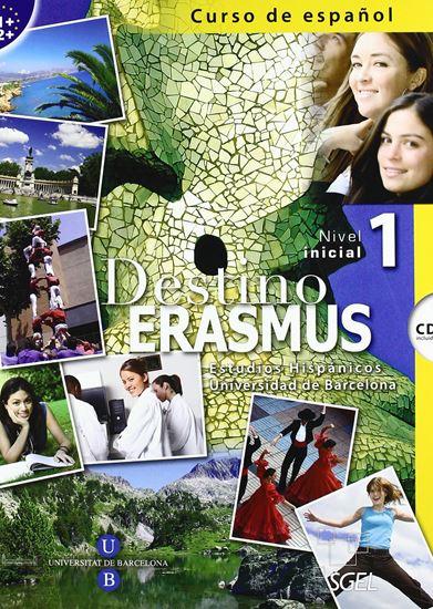 Εικόνα από DESTINO ERASMUS 1 +CD