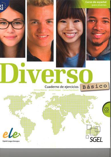 Εικόνα από DIVERSO BASICO EJERCICIOS