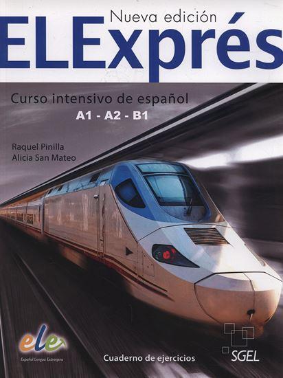 Εικόνα από ELEXPRESS EJERCICIOS NUEVA EDICION