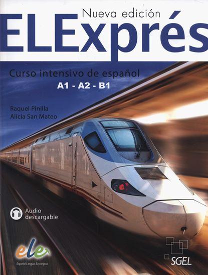 Εικόνα από ELEXPRESS NUEVA EDICION