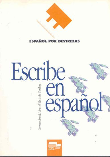 Εικόνα από ESCRIBE EN ESPAGNOL