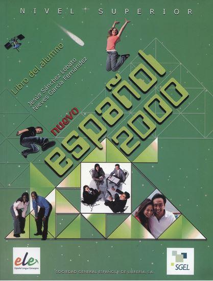 Εικόνα από ESPANOL 2000 SUPERIOR libro del alumno