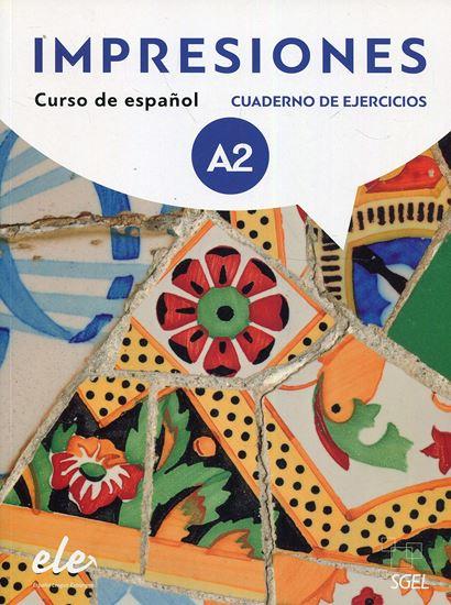 Εικόνα από IMPRESIONES A2 EJERCICIOS