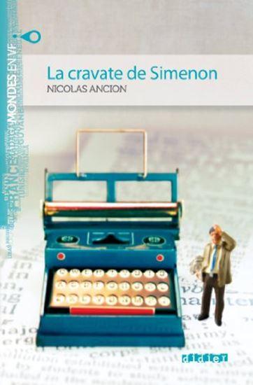 Εικόνα από LA CRAVATE DE SIMENON