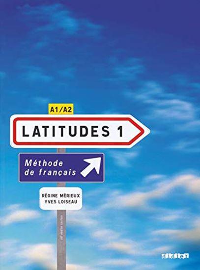 Εικόνα από LATITUDES  1 NIVEAU