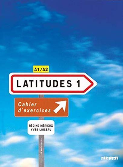 Εικόνα από LATITUDES 1 CAHIER