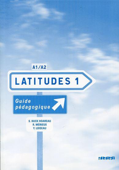 Εικόνα από LATITUDES 1 NIVEAU GUIDE