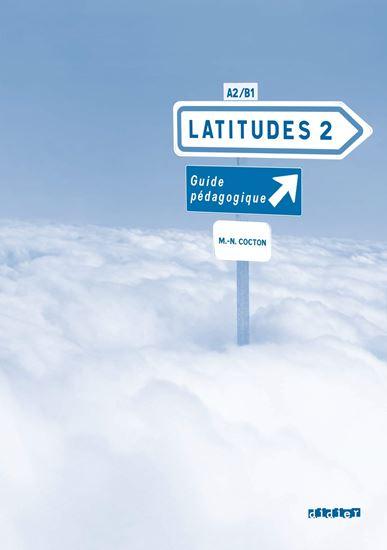 Εικόνα από LATITUDES 2 NIVEAU GUIDE