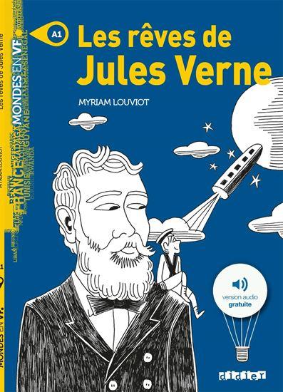 Εικόνα από LES REVES DE JULES VERNE