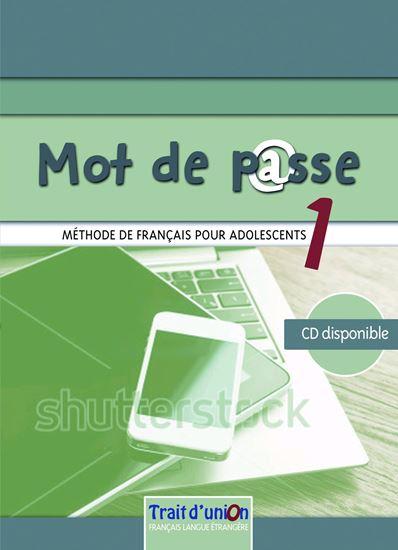 Εικόνα από MOT DE PASSE 1 MANUEL NUMERIQUE