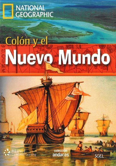 Εικόνα από NG COLON NUEVO MUNDO +DVD