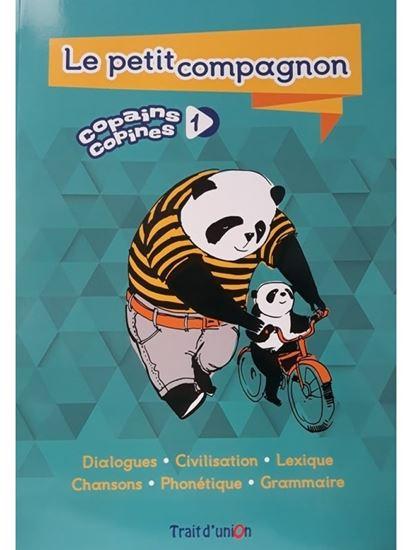Εικόνα από NOUVEAU COPAINS  COPINES 1 COMPAGNON