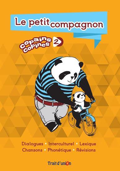 Εικόνα από NOUVEAU COPAINS COPINES 2 COMPAGNON