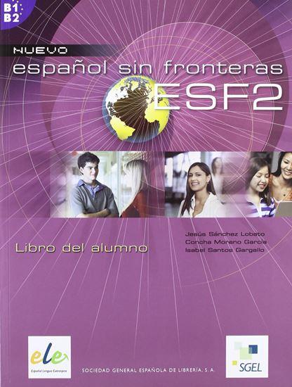 Εικόνα από NUEVO ESPANOL SIN FRONTERAS 2  libro del alumno