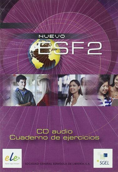 Εικόνα από NUEVO ESPANOL SIN FRONTERAS 2 cuaderno de ejercicios