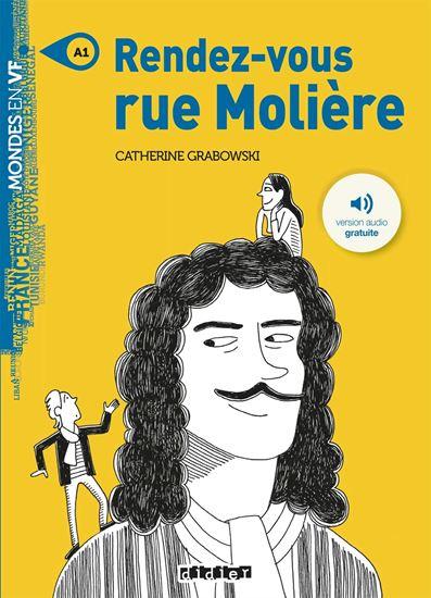 Εικόνα από Renzez-vous rue Moliere (French) Paperback