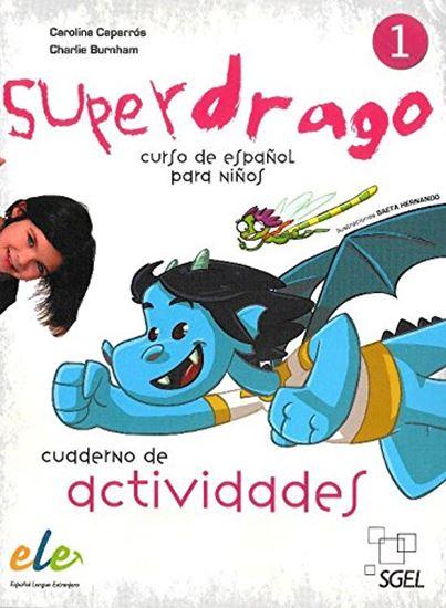 Εικόνα από SUPERDRAGO 1 EJERCISIOS