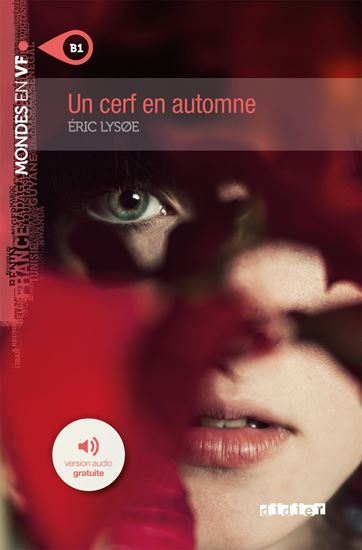 Εικόνα από UN CERF EN AUTOMNE