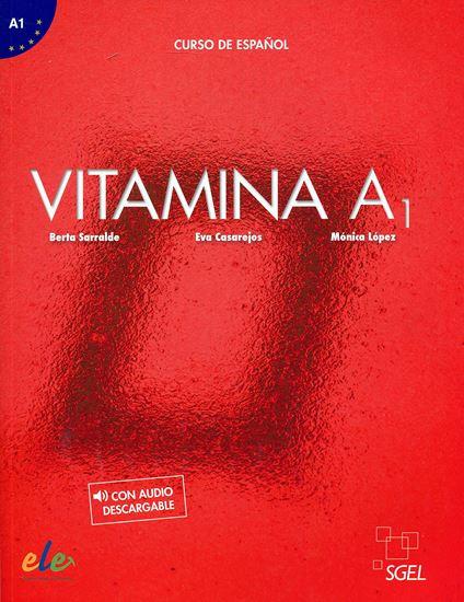 Εικόνα από VITAMINA A1 ALUMNO