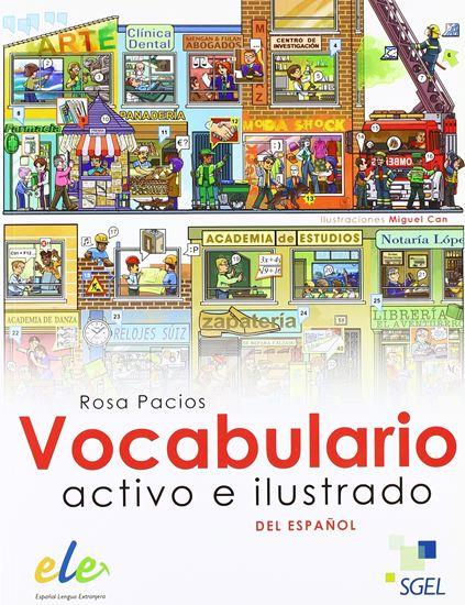 Εικόνα από VOCABULARIO ACTIVO E ILUSTRADO DEL ESPANOL
