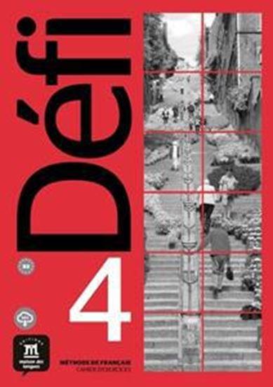 Εικόνα από DEFI 4 CAHIER (+DOWNLOADABLE MP3)