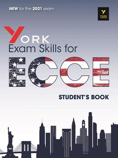 Εικόνα από YORK EXAM SKILLS FOR ECCE SB