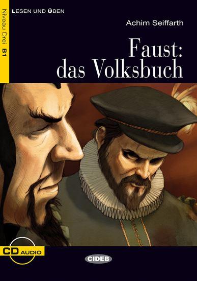 Εικόνα από FAUST: DAS VOLKSBUCH (+ CD)