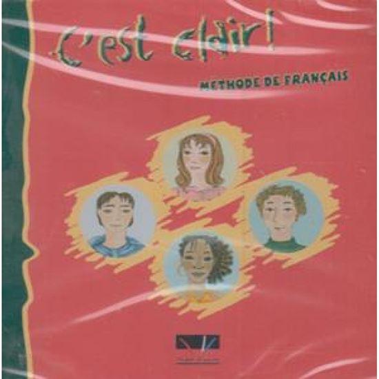 Εικόνα από C΄EST CLAIRE 3 CDS 2